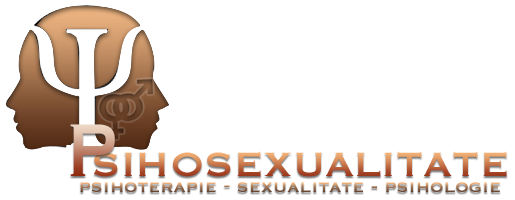 PsihoSexualitate.ro | Psihologie | Sexualitate logo